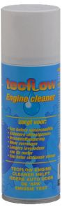 TecFlow Top Engine Cleaner