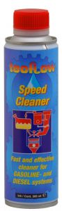 TecFlow Speed Cleaner