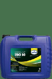 Eurol Hykrol HLP ISO-VG 10 20L