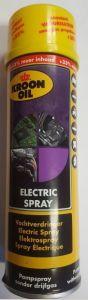 Kroon Oil Electric pumpspray 300ML
