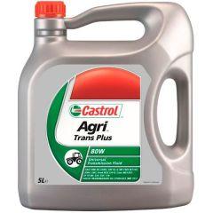 Agri Trans Plus 80W 5L