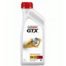 Castrol GTX 5W30 C4 1L