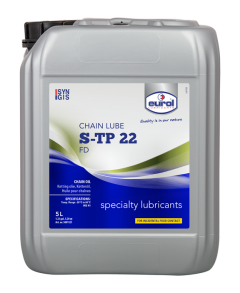 Eurol Chain Oil S-TP 22 FD 5L