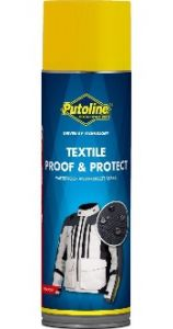 Textile Proof & Protect
