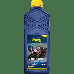 Putoline N-Tech Pro R+ 5W-40 1L