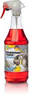Aluminium duivel Red 1L