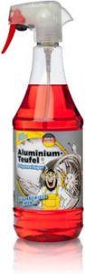 Teufel Aluminium duivel Red 1L