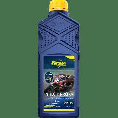 Putoline N-Tech Pro R+ 10W60 1L