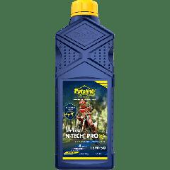 Putoline N-Tech Pro R+ OFF ROAD 15W50 1L
