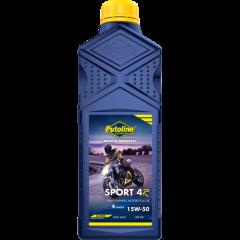 Sport 4R 15W50 1L