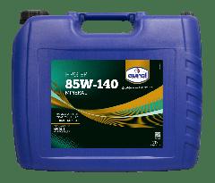 Eurol HPG EP SAE 85W140 GL5 20L Zil