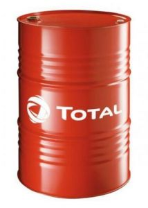 TOTAL Caprano TDH 15W40 208L