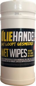 OH Wet Wipes