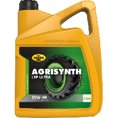 Kroon Oil AGRISYNTH LSP ULTRA 10W-40 5L