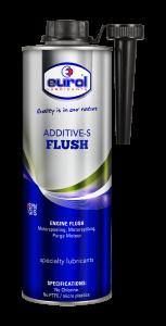 Eurol Additive-S Flush 1L