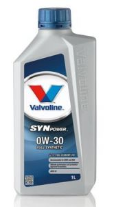 Valvoline SYNPOWER LL-12 FE 0W30 1L