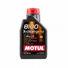 8100 X-clean GEN 2 5W40 1L