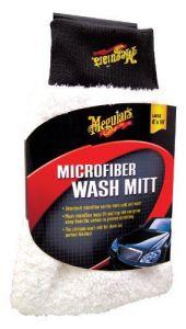 Meguiar's Super Thick Microfibre Wash Mitt
