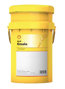 Shell Omala S4 GXV 68
