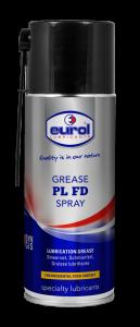 Eurol Grease PL FD Spray