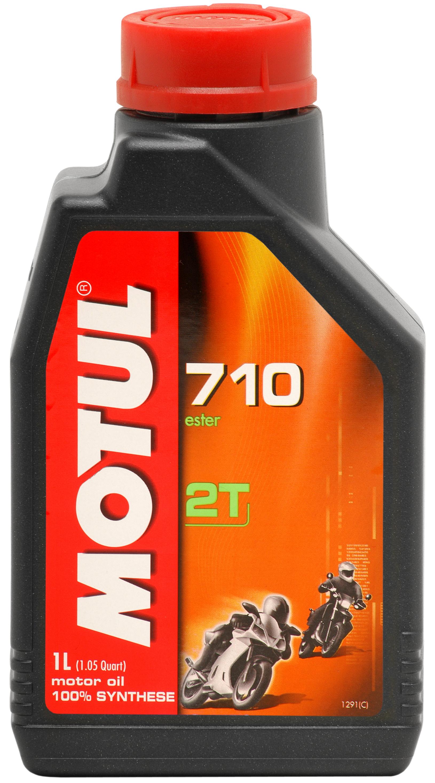 Motul 710 2T 1L MO8373CZ-1