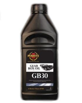 Penrite Gear box oil 30 1L PENG301X-1