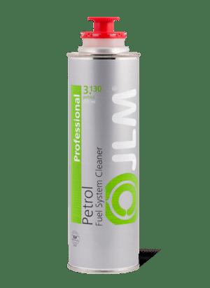 JLM Petrol Fuel System Cleaner PRO 250ML J03130