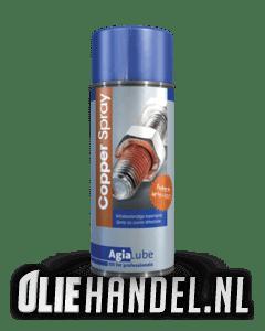 Agialube Copper Spray 400ml 26011400-st