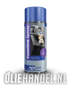 Agialube Vaseline Spray 400ml 26016400-st