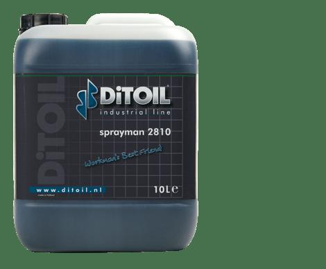 DiTOIL Sprayman 2810 10L 0281050-10