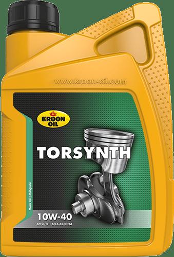 Kroon Oil Torsynth 10W40 1L 02206-1