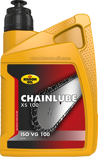 Kroon Oil Kettingzaagolie XS 100 1L 02212-1