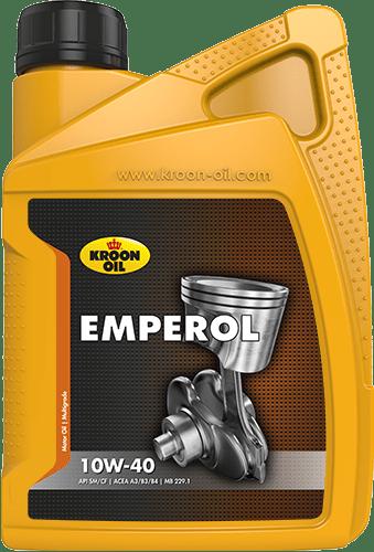 Kroon Oil Emperol 10W40 1L 02222-1