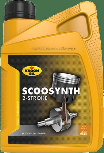Kroon Oil Scoosynth 1L 02224-1