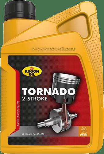 Kroon Oil Tornado 1L 02225-1