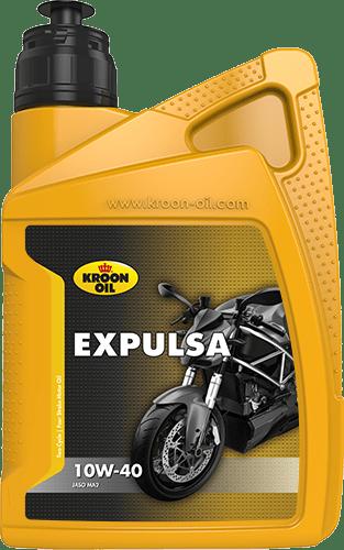 Kroon Oil Expulsa 10W40 1L 02227-1