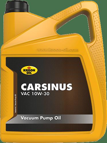 Kroon Oil Carsinus VAC 10W30 5L 02311-5