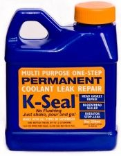 K-Seal Koelsysteem reparatie 236ml (1stuk) K5501-st