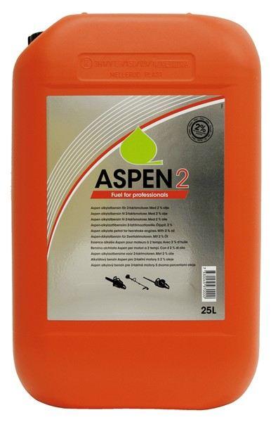 ASPEN Aspen 2T 25 Liter GVG057-25