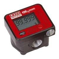 Piusi Stationaire digitale doorstroommeter K400 H10000277-st
