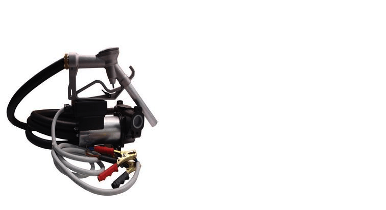 Piusi Battery kit - 12V Panther uitvoering 1 stuk H9065134-st