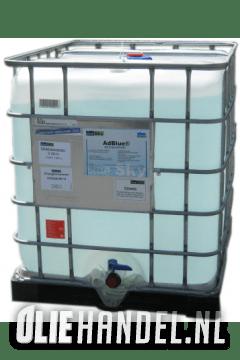 Bluesky Adblue 1000L B005-1000