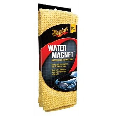 Meguiar's Water Magnet Drying Towel X2000EU-st