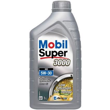 Mobil Super 3000 XE 5W30 1L 150943