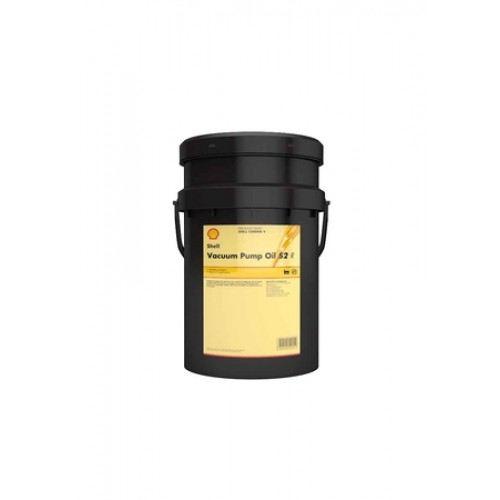Shell Vacuum Pump S2 R 100 20L 001D7987-20