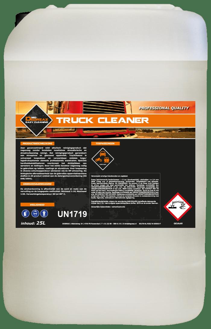 Degreaz Truck-Cleaner 20L 91267-25