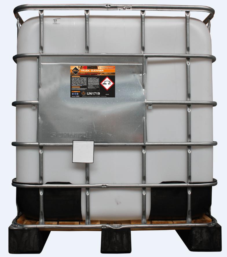 Degreaz Truck-Cleaner 1000L 91267-1000