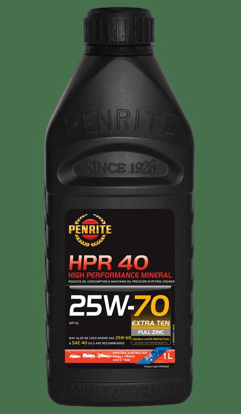 Penrite HPR 40 1L HPR40001