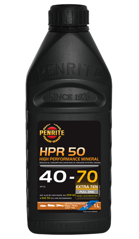 Penrite HPR 50 1L HPR50001