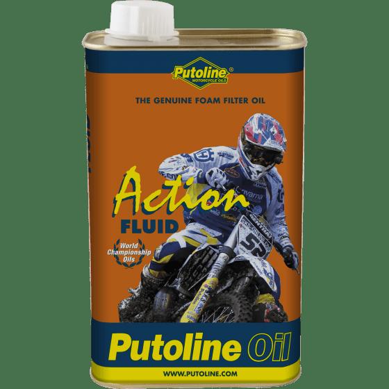 Putoline Action Fluid 1L 70005-1